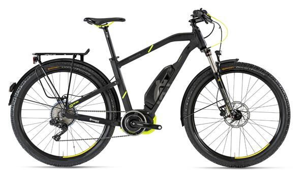 HUSQVARNA BICYCLES - LC3 Allroad 27.5""