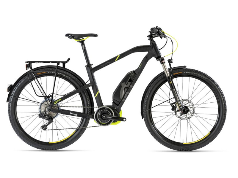 Husqvarna Bicycles LC3 Allroad 27.5