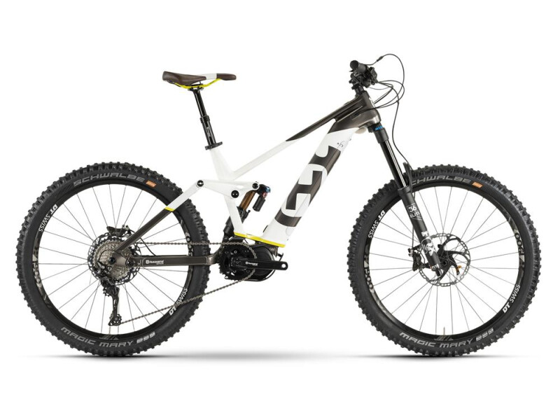 Husqvarna Bicycles HC8