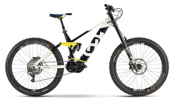 HUSQVARNA BICYCLES - EXC10