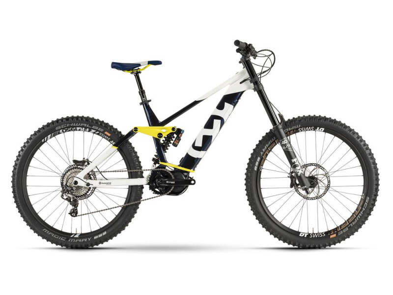Husqvarna Bicycles EXC10