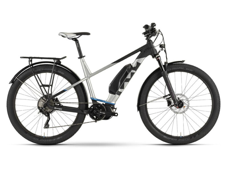 Husqvarna Bicycles GT3