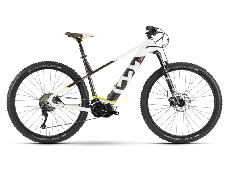 Husqvarna Bicycles LC6 29+