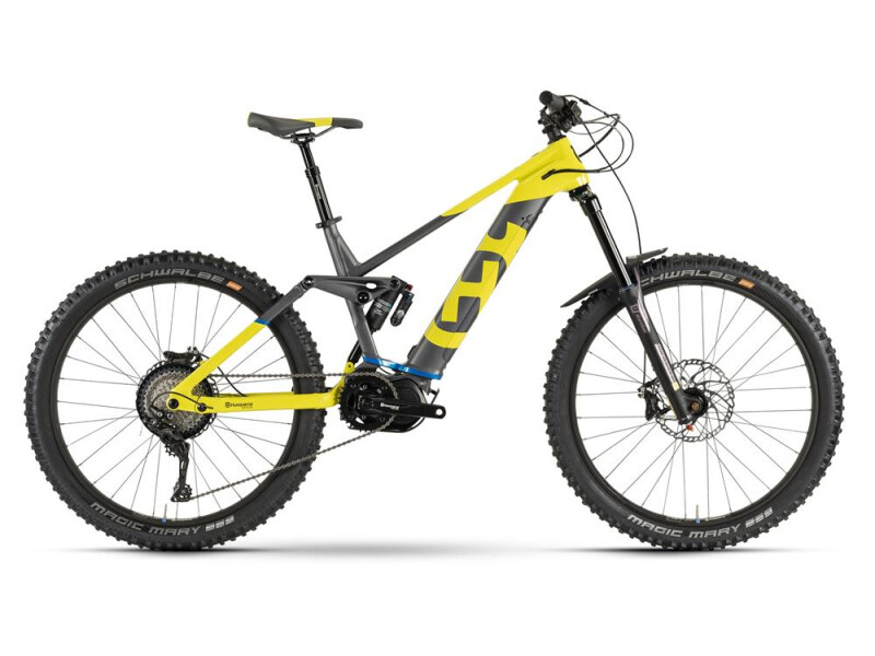 Husqvarna Bicycles HC7