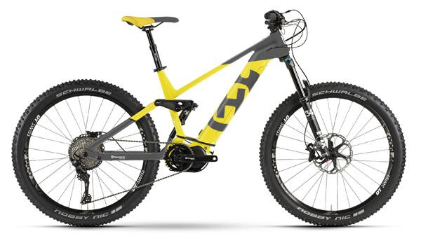HUSQVARNA BICYCLES - MC7