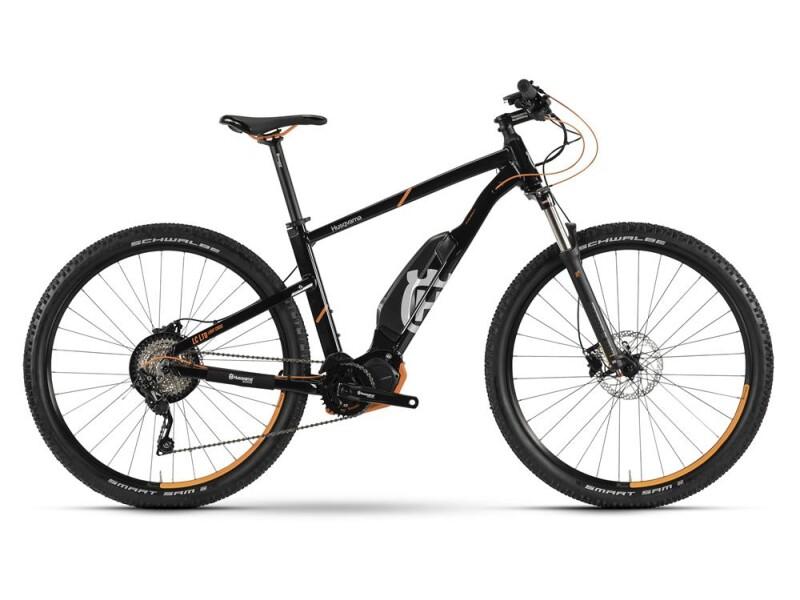 Husqvarna Bicycles LC LTD 29