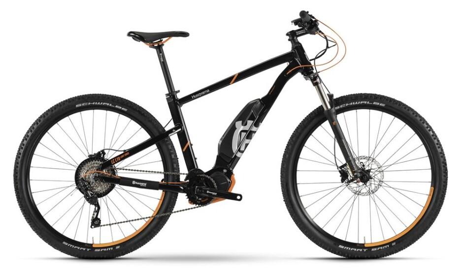 Husqvarna BicyclesLT LTD 29