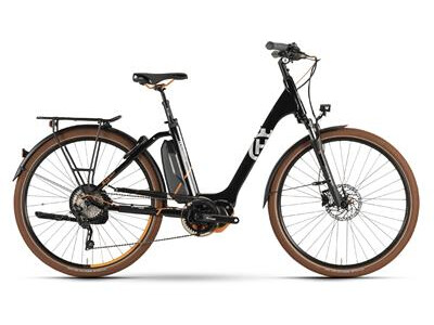 Husqvarna Bicycles E-Trekking-Bike