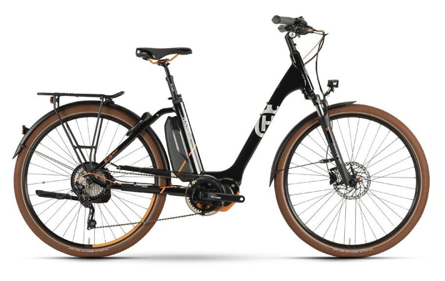 Husqvarna Bicycles Gran City GC Limited LTD