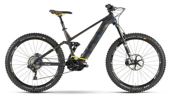 HUSQVARNA BICYCLES - MC8