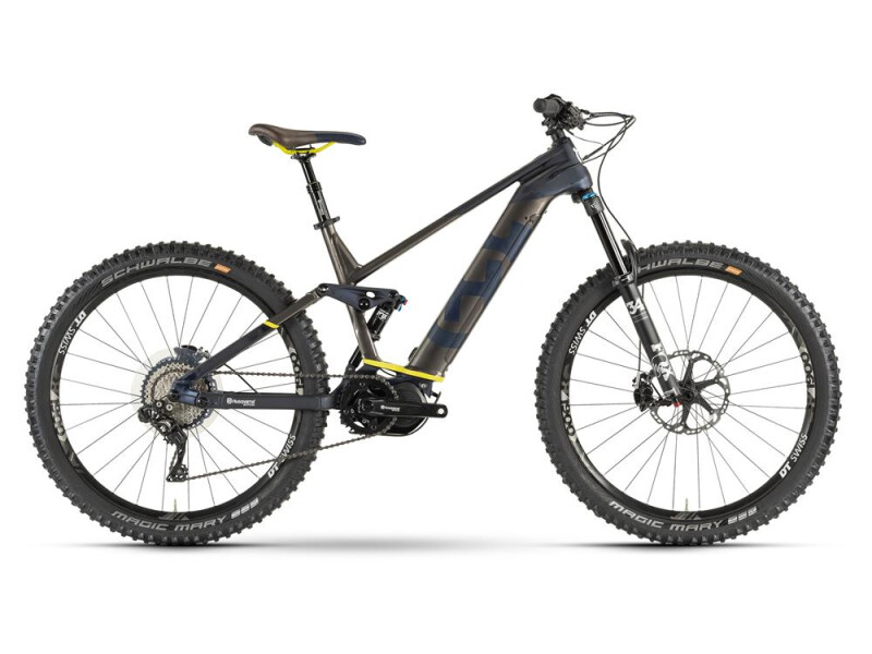 Husqvarna Bicycles MC8
