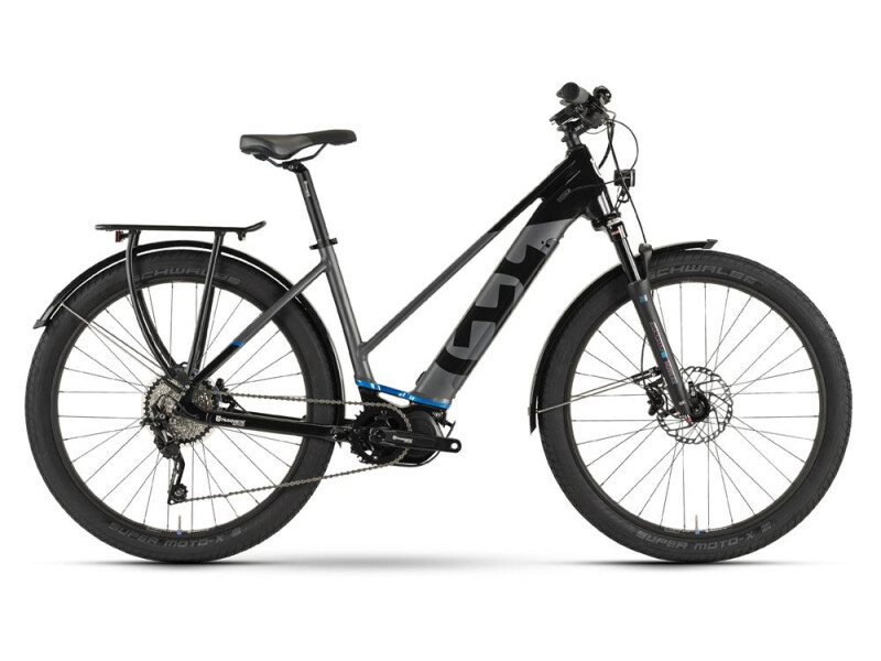 Husqvarna Bicycles GT5 Trapez