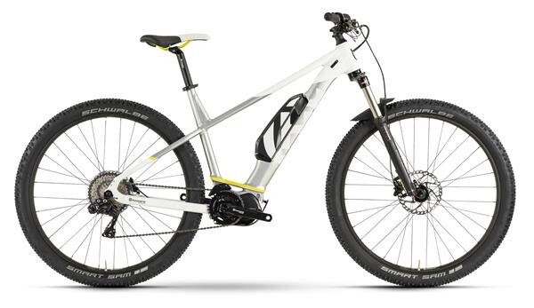 HUSQVARNA BICYCLES - LC4 27.5+""