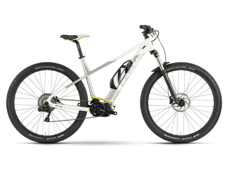 Husqvarna Bicycles LC4 27.5+
