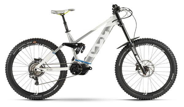 HUSQVARNA BICYCLES - EXC9