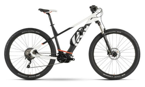 Husqvarna Bicycles Light Cross LC 2