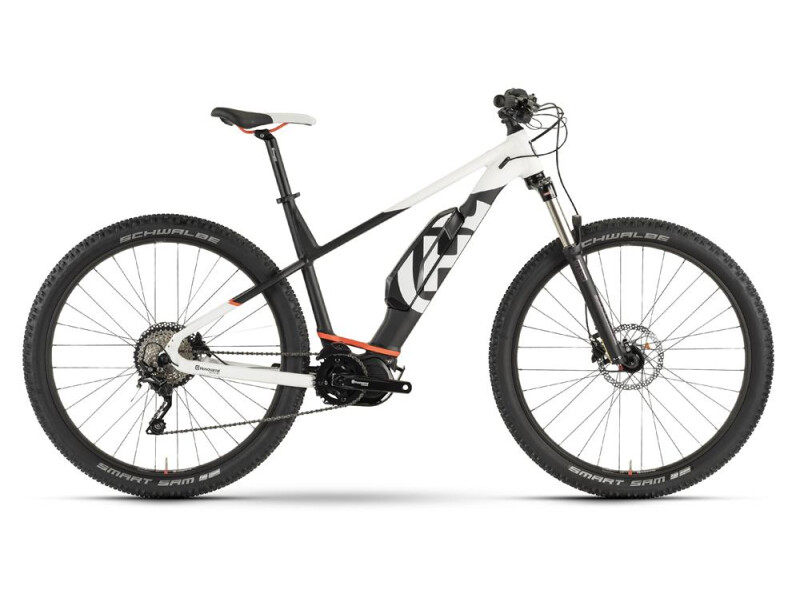 Husqvarna Bicycles LC2 29+