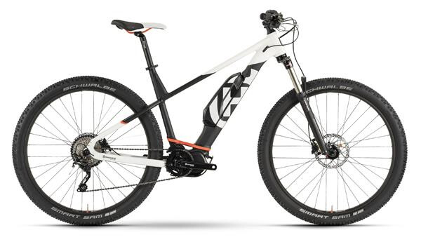 HUSQVARNA BICYCLES - LC2 27.5+""