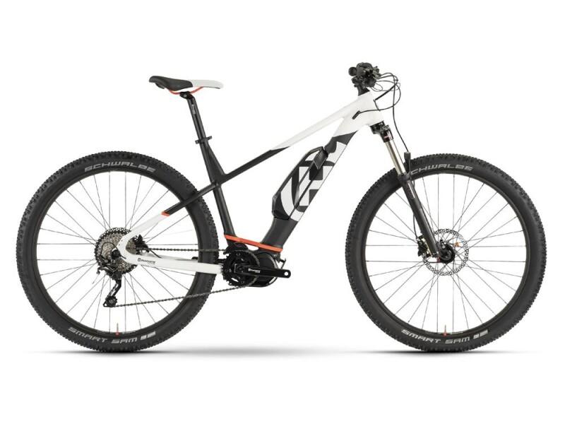 Husqvarna Bicycles LC2 27.5+