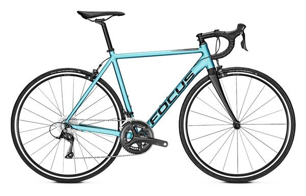 FOCUS - IZALCO RACE 6.7