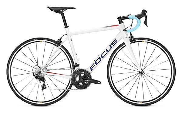 FOCUS - IZALCO RACE 9.7 Weiß