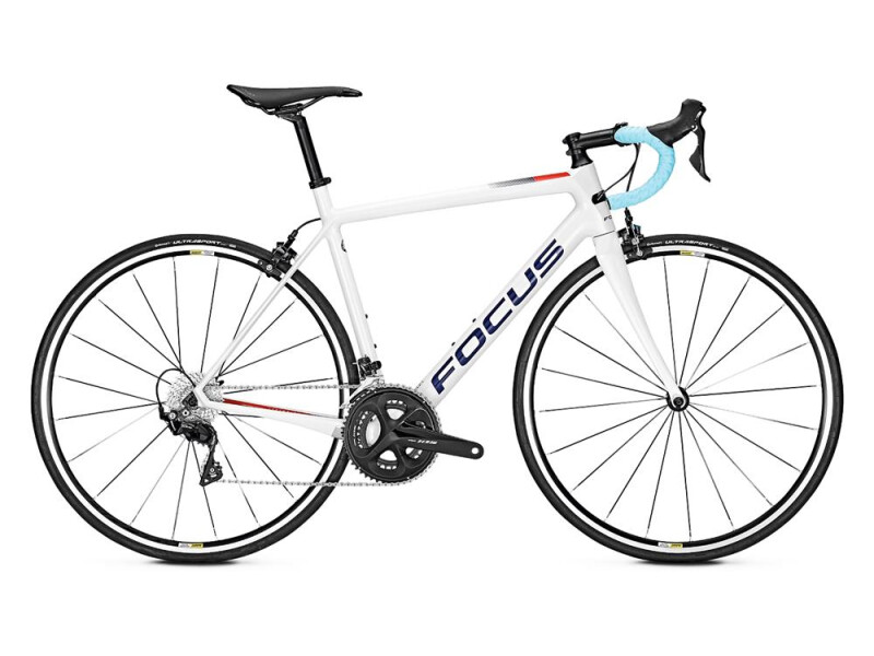 Focus IZALCO RACE 9.7 Weiß