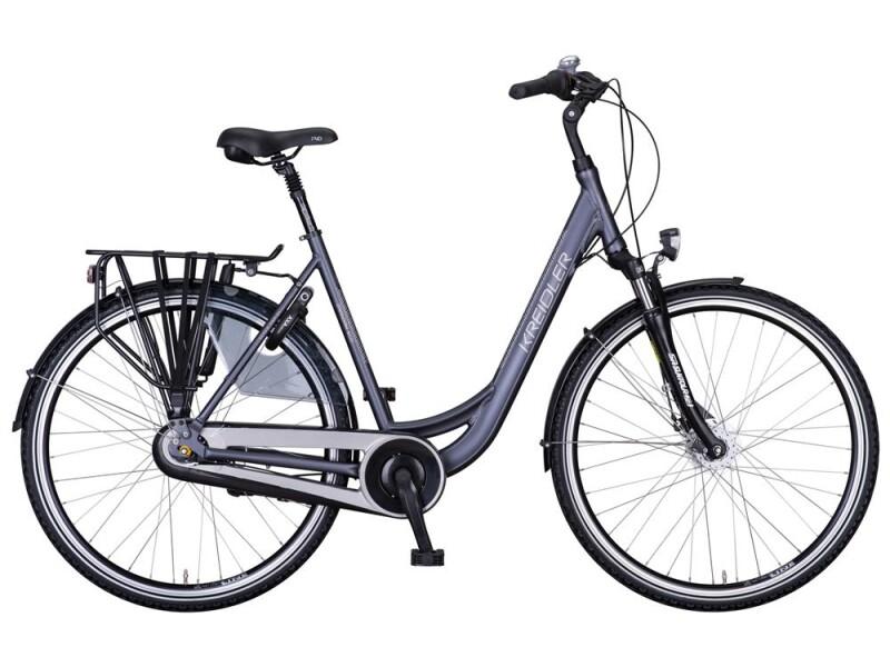 Kreidler Zaandam Eco Shimano Nexus 8-Gang