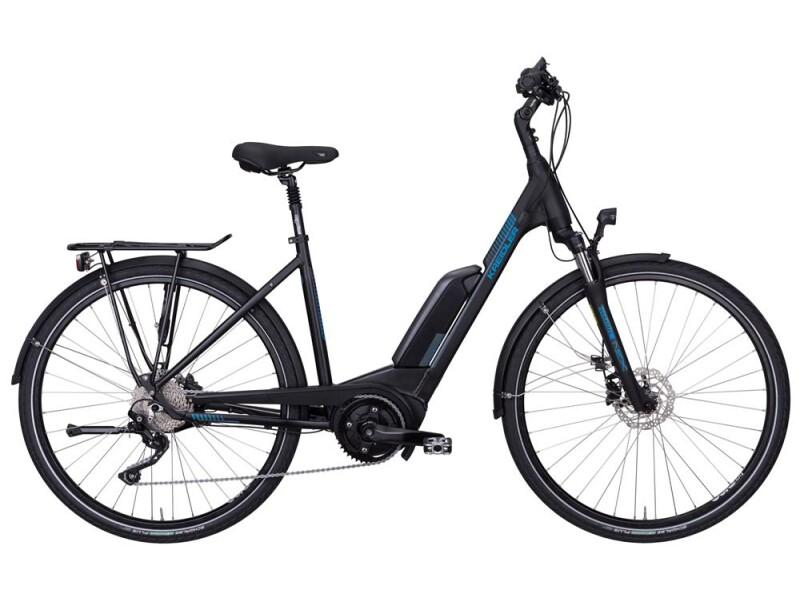 Kreidler Vitality Eco 3 Shimano Deore 10-Gang