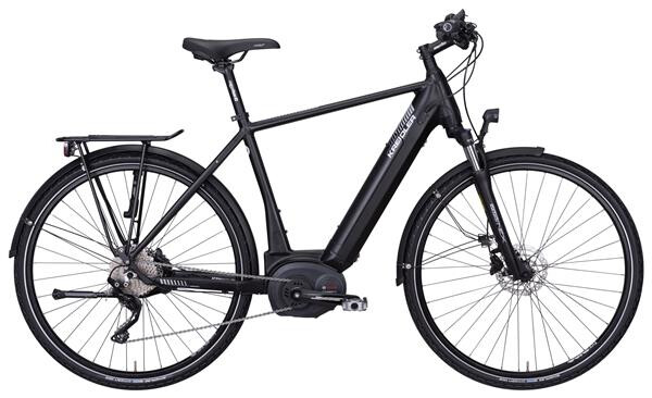 KREIDLER - Vitality Eco 8 Bosch Performance CX
