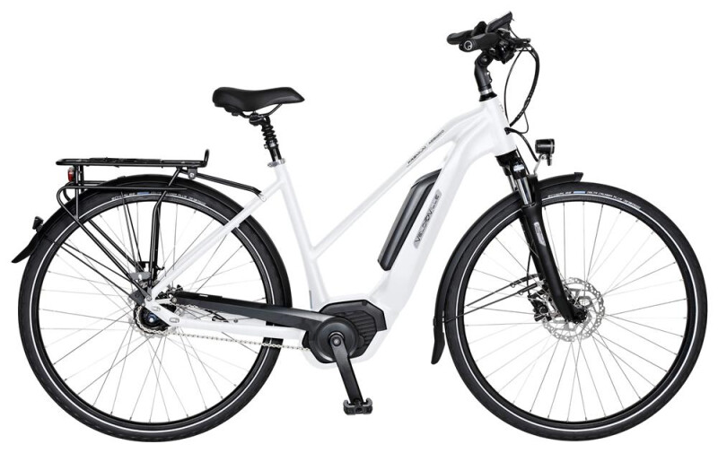 Velo de Ville AEB800 E 14 Gang Rohloff E14 E-Bike