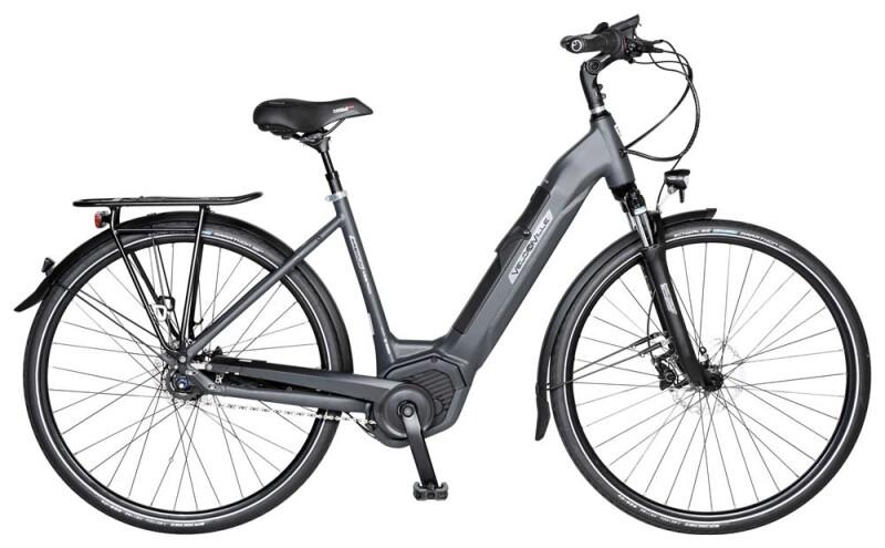Velo de Ville AEB900 11 Gang Shimano Deore XT Mix E-Bike
