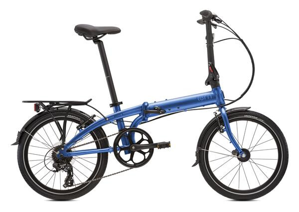TERN - Link C8 Dark Blue