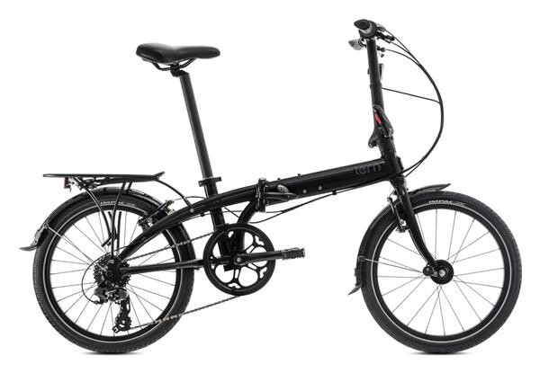 TERN - Link C8 Black/Grey