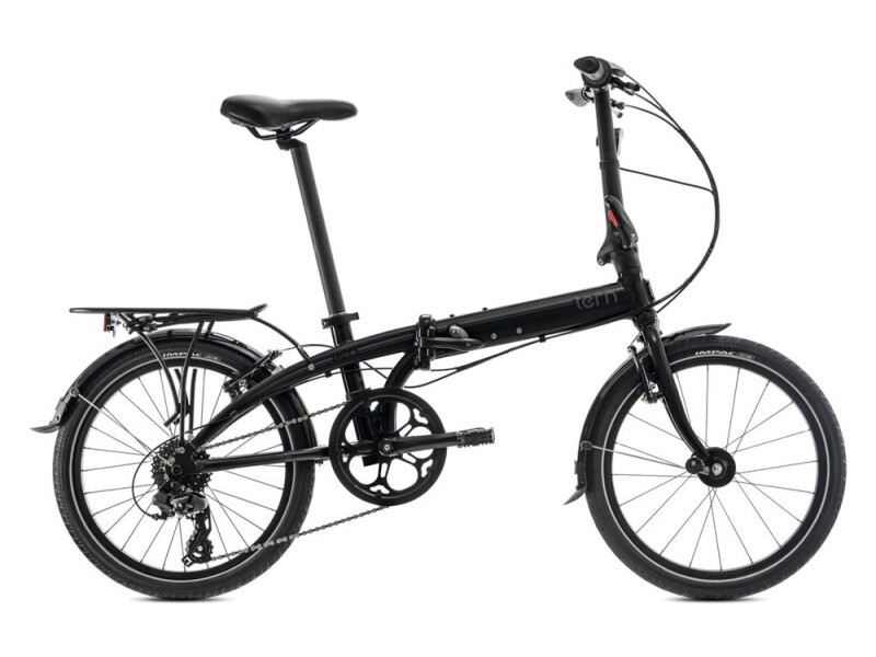 Tern Link C8 Black/Grey