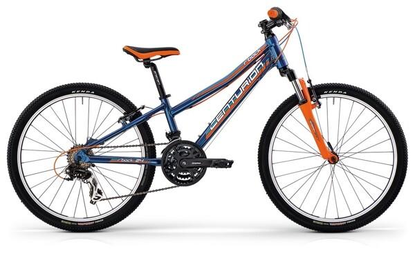 CENTURION - R' Bock 24 Shox-V