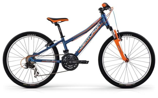 Centurion R`Bock 24 Shox V