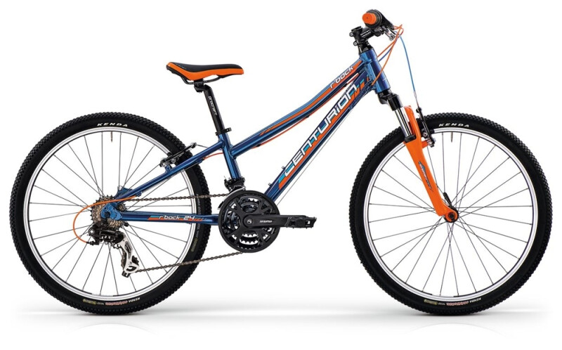 Centurion R' Bock 24 Shox-V