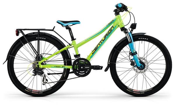 CENTURION - R' Bock 24 Shox-D EQ