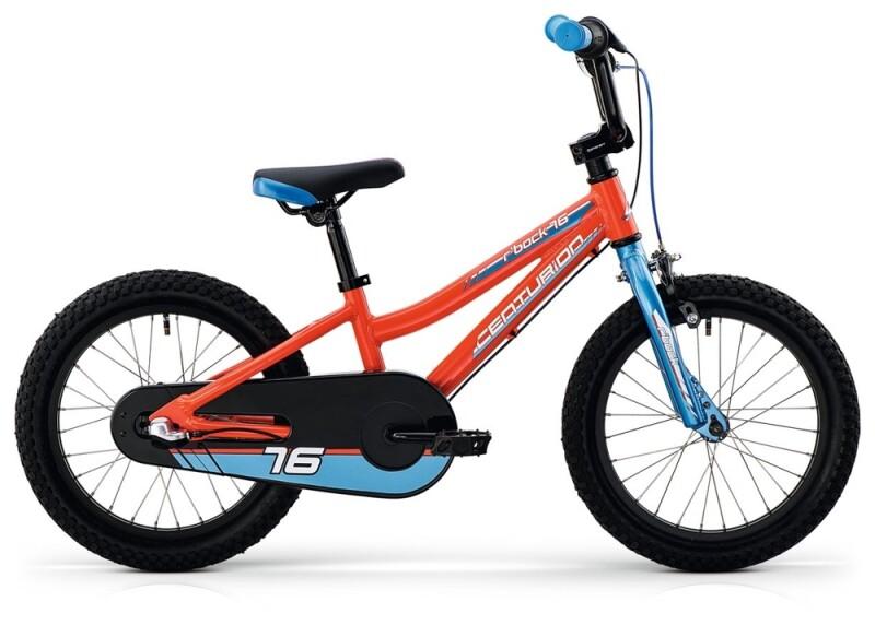 Centurion R' Bock 16.3 rot