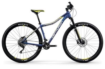 CENTURION - EVE Pro 600 blau
