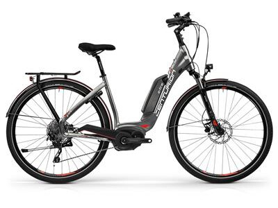 Centurion E-Fire City R850