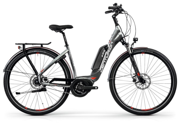 CENTURIONE-Fire City R650 Coaster