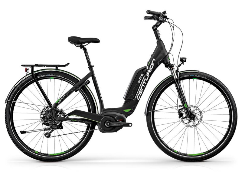 Centurion E-Fire City R2500