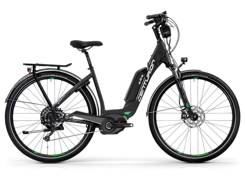 Centurion E-Fire City R2500 ABS