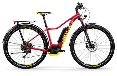 CENTURION - Backfire Fit E R850 EQ rot