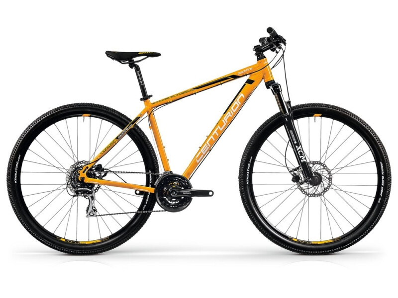 Centurion Backfire Comp 50 orange