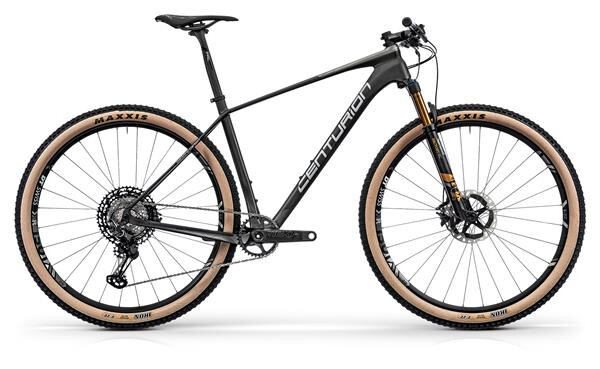 CENTURION - Backfire Carbon 4000