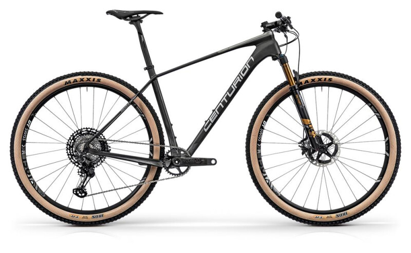 Centurion Backfire Carbon 4000
