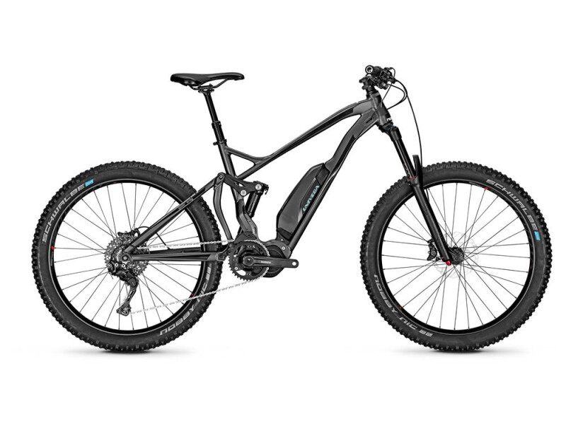 Univega RENEGADE S 5.5 BLACK