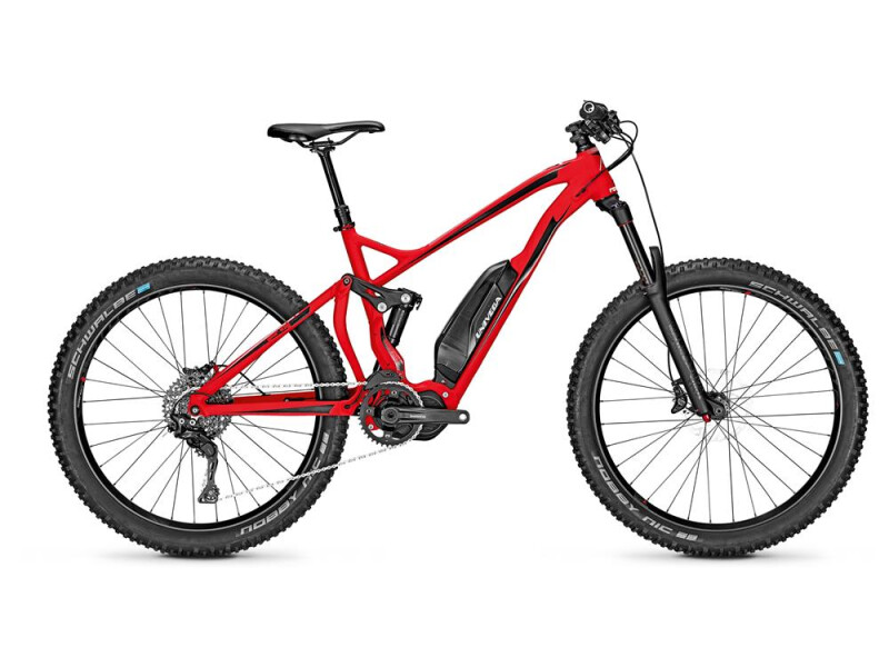 Univega RENEGADE S 5.5 RED